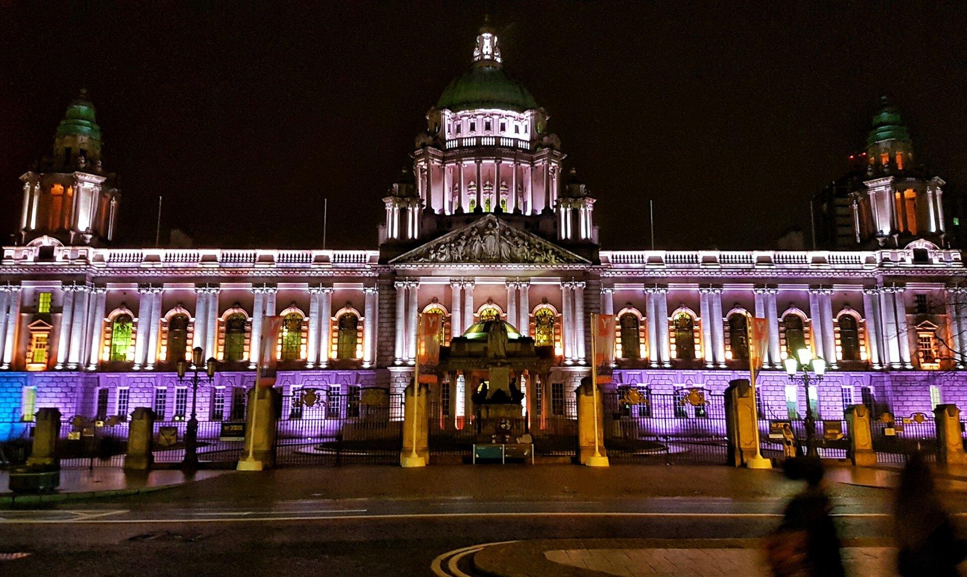 48 Hours In Belfast Food Adventure More Where Is Tara