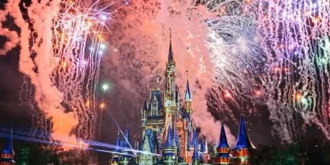 Disney world vip tour disney world magic kindom