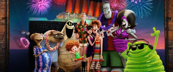 holiday monster hotel transylvania 3