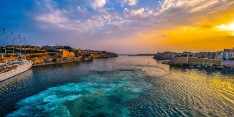 Valetta Malta cheap winter sun holidays winter sun destinations in europe