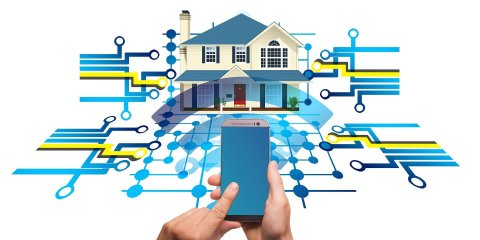 protect your home while youre away smart home devices