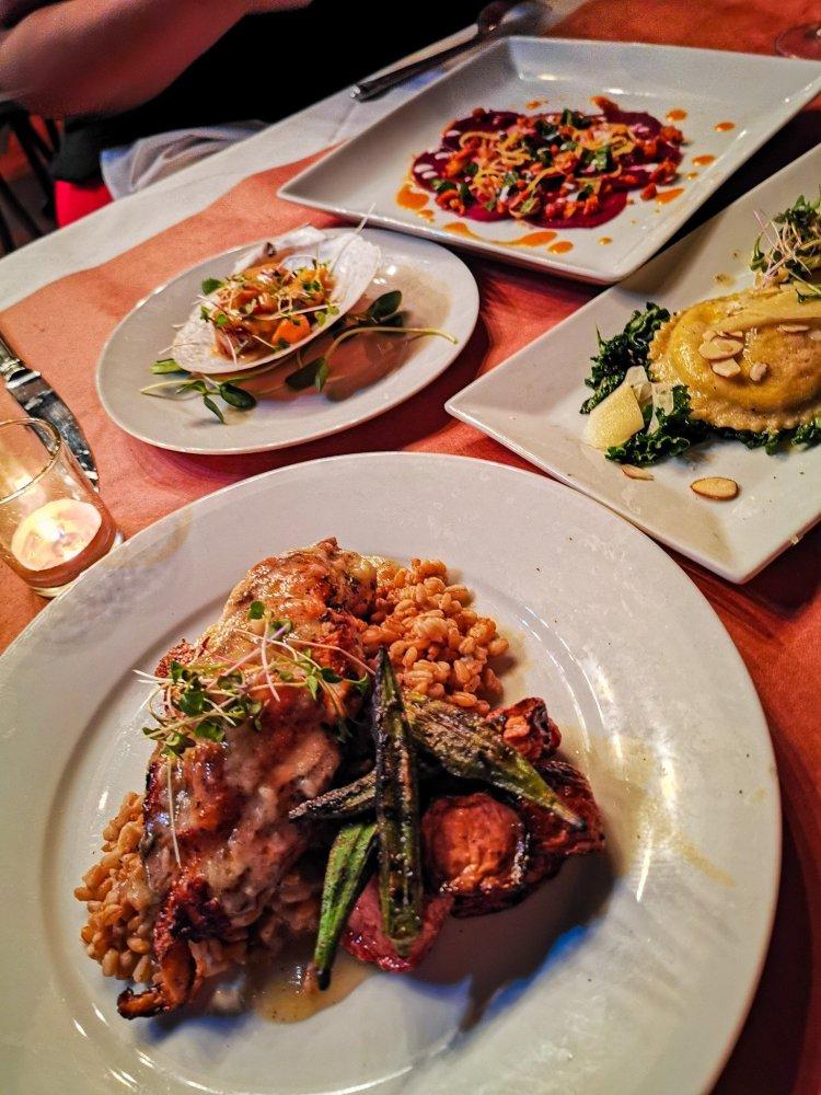 Best Places to Eat in Savannah Georgia