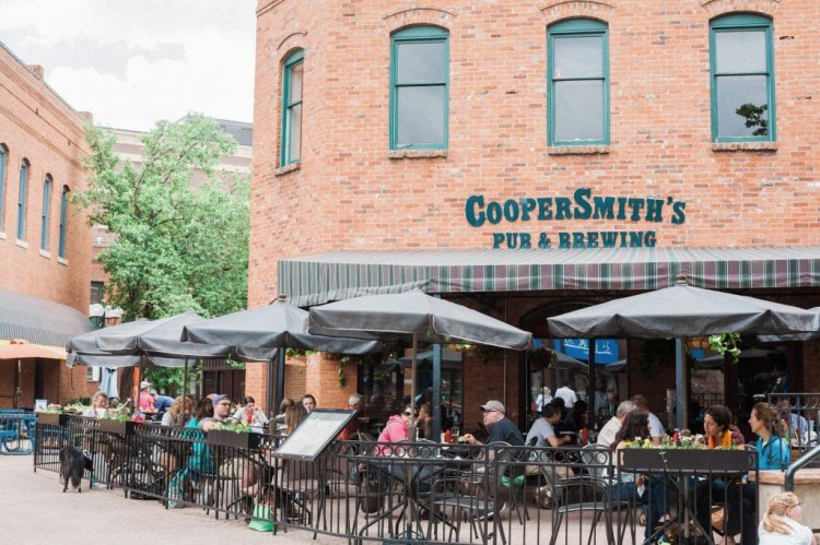 best Places to eat in Fort Collins Colorado