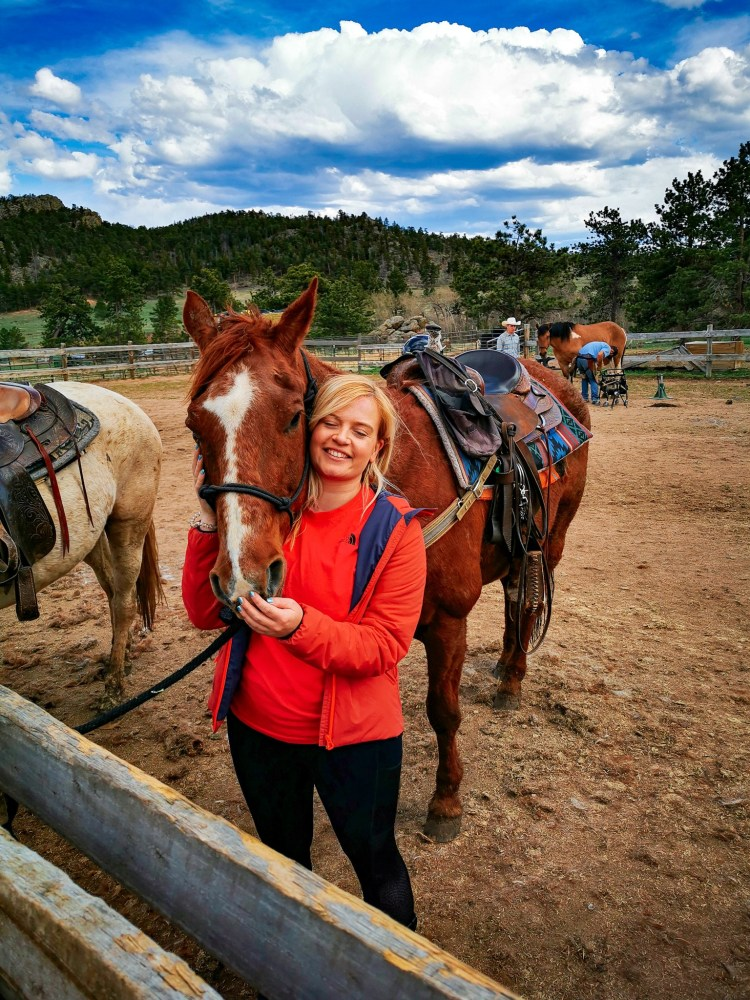 sundance trail ranch colorado