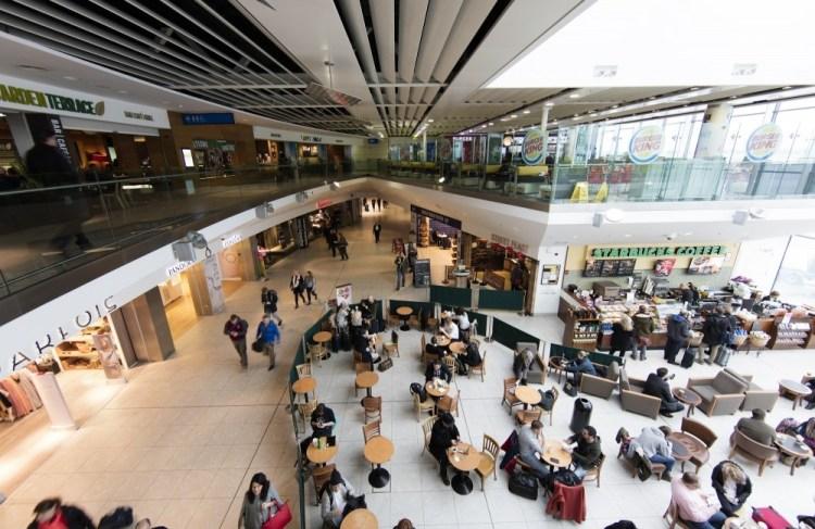 Dublin Airport tips and tricks dublin airport hacks