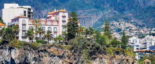 Catamaran Tour Madeira itinerary madeira 4 day itinerary day tours