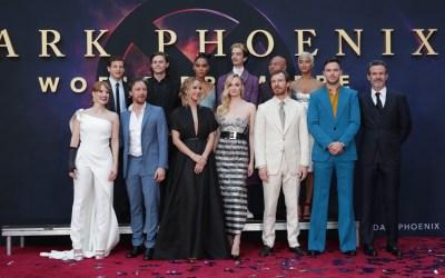 Dark Phoenix: Movie  Review