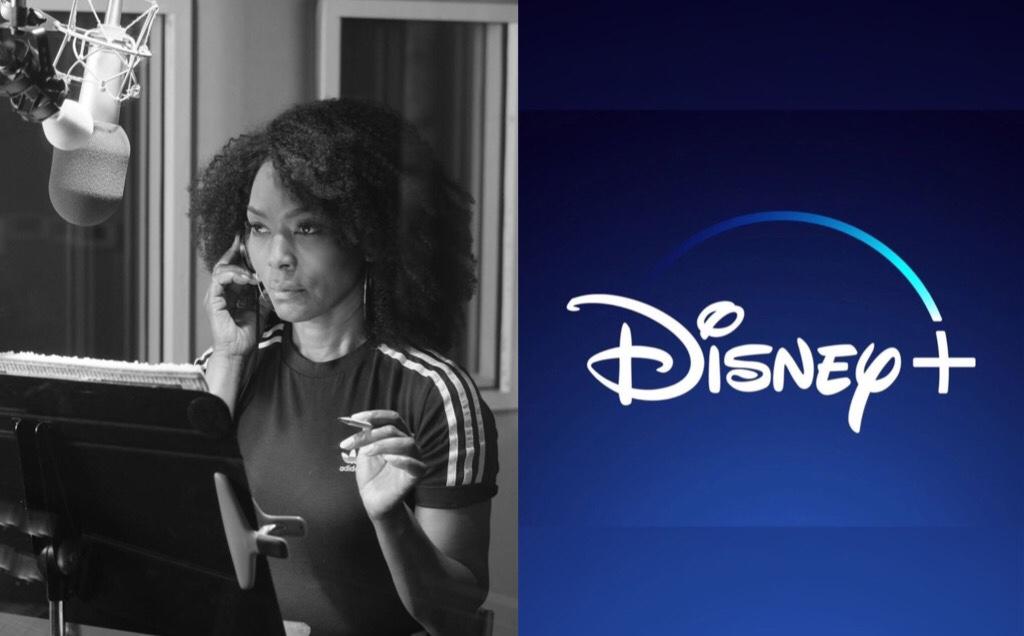 Angela Bassett Narrated the Disney Plus Docuseries The Imagineering Story