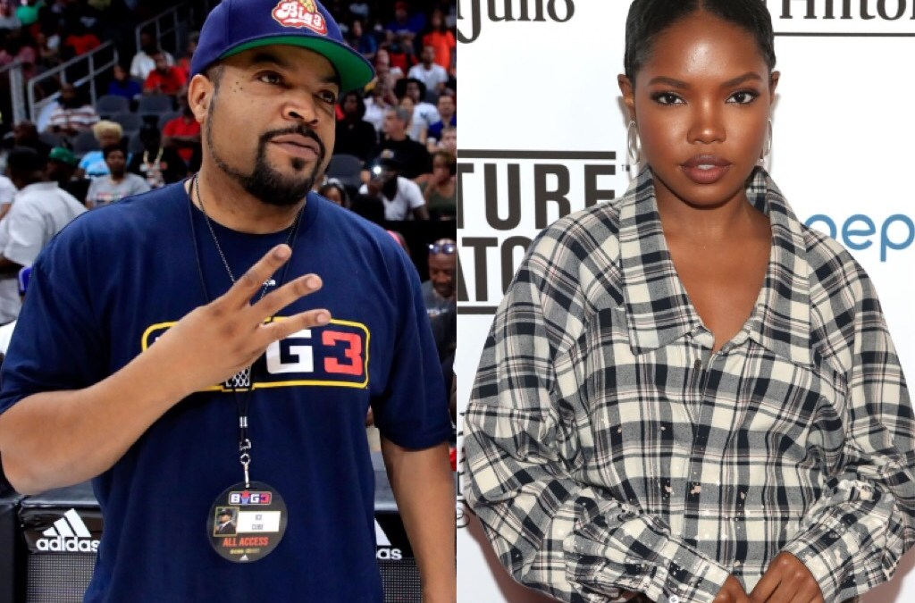 Ice Cube to Star Opposite Ryan Destiny in Universal's Boxing Movie 'Flint Strong'