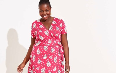 Style Tips from Plus Size Fashion Stars