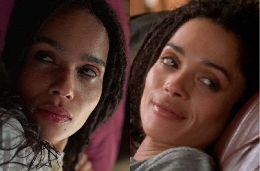 Three Reasons Why We Shouldn't Compare Zoe Kravitz and Lisa Bonet Versions of High Fidelity?