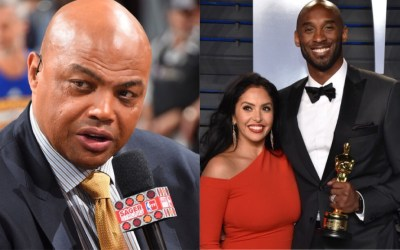 Charles Barkley Comments On Kobe Bryant Legacy Are Ridiculous