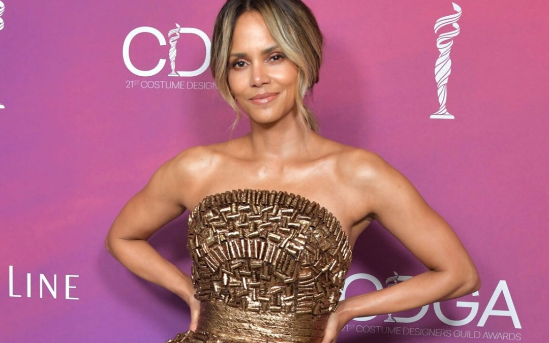 ACADEMY AWARD-WINNING ACTRESS HALLE BERRY JOINS THE LIST OF HONOREES AT THE 11TH ANNUAL ACTION ICON AWARDS