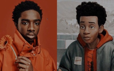 Why Caleb McLaughlin Should Play Miles Morales In The Live Action For Spider-Man: Into the Spider-Verse?