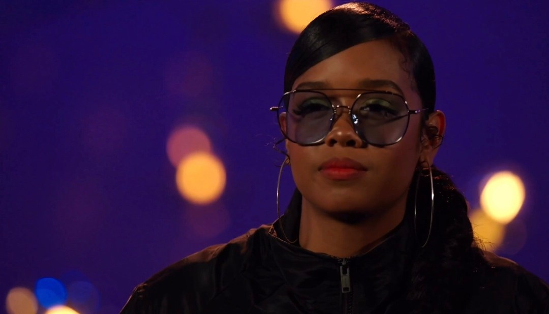 H.E.R Will Make An Appearance On The Next Episode of Songland