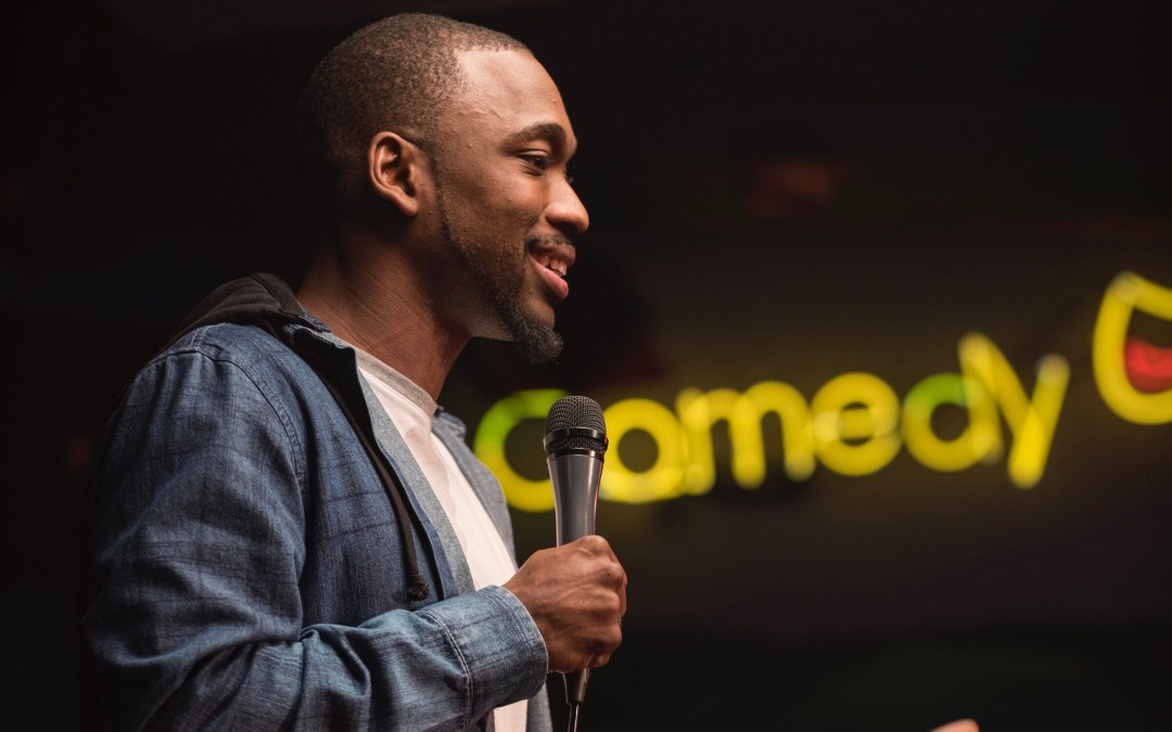 2 Minutes of Fame Trailer: Jay Pharaoh Chasing The Comedy Dream