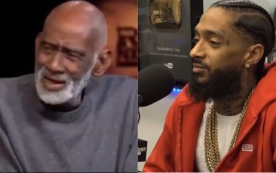 Nick Cannon Releases The Official Dr. Sebi Documentary Trailer For Nipsey Hussle