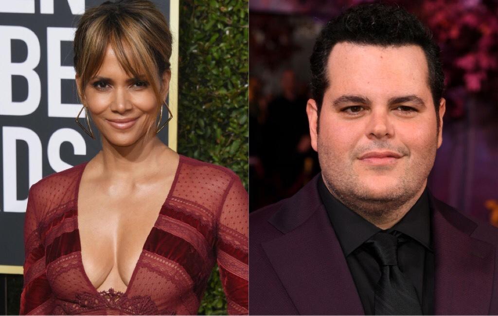 Halle Berry Will Star in Roland Emmerich's 'MoonFall' Alongside Josh Gad