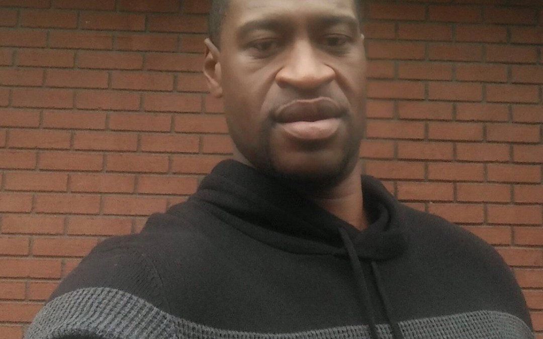Justice For George Floyd: Police Kill Unarmed Black Man By Kneeling On His Neck