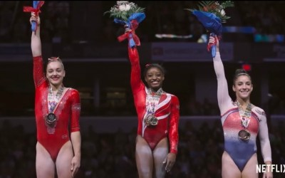 Athlete A Trailer: Netflix USA Gymnastics Scandal Documentary