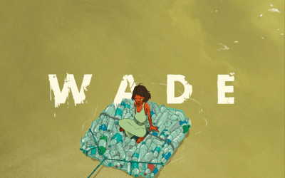Upamanyu Bhattacharyya and Kalp Sanghvi's 'Wade' Addresses The Dangerous Sea Rising Levels in India