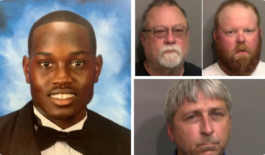 Gregory McMichael, Travis McMichael and William Bryan Indicted on Murder Charges in Death of Ahmaud Arbery