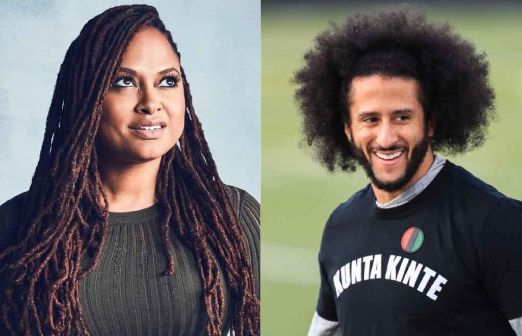 Netflix Announces a New Dramatic Limited Series on Colin Kaepernnick's High School Years Created by Kaepernnick and Ava DuVernay 'Colin in Black & White'