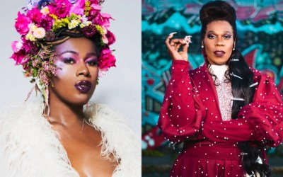 Big Freedia and Shea Diamond performing in Virtual Fundraiser for Black Trans Organization on July 11 – Unique Woman's Coalition