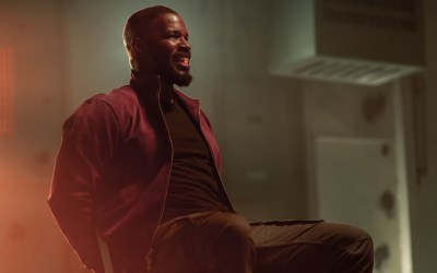 Jamie Foxx, Joseph Gordon-Levitt and Dominique Fishback Team Up in the Trailer for PROJECT POWER!