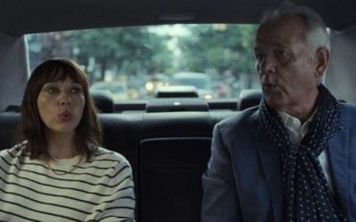APPLE ORIGINAL & A24 FILM 'ON THE ROCKS' OFFICIAL TRAILER