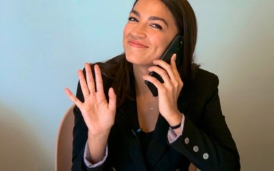 Alexandria Ocasio-Cortez Releases Statement on 3rd Anniversary of Hurricane Maria