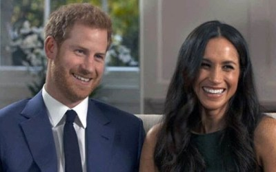 Prince Harry and Duchess Meghan Markle Will Not Be Making A Netflix Reality TV Show