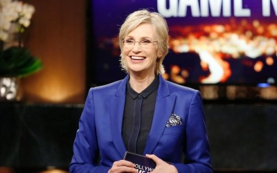 Jane Lynch Talks Hosting The Weakest Link and The Passing of Her Former Co-star Naya Rivera