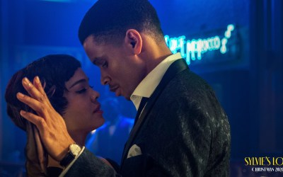 First Look At Tessa Thompson and Nnamdi Asomugha In 1960's Drama 'Sylvie's Love'