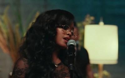 """Grammy Award Winning Singer-Songwriter-Musician H.E.R. Releases """"Damage"""""""