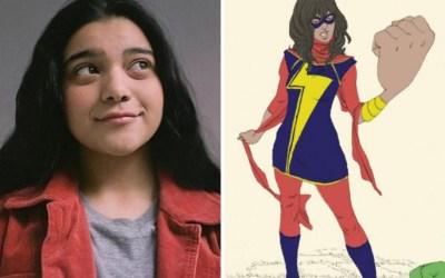 Iman Vellani Will Portray The First Muslim Superhero In The Marvel Universe, Ms. Marvel