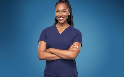 Dr. Ebonie Vincent Talks 'My Feet Are Killing Me: First Steps,' Hampton University and the Election