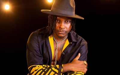 GHANA'S AFROBEAT PRINCE, INTERNATIONAL STAR KELVYN BOY RELEASES DEBUT ALBUM BLACKSTAR