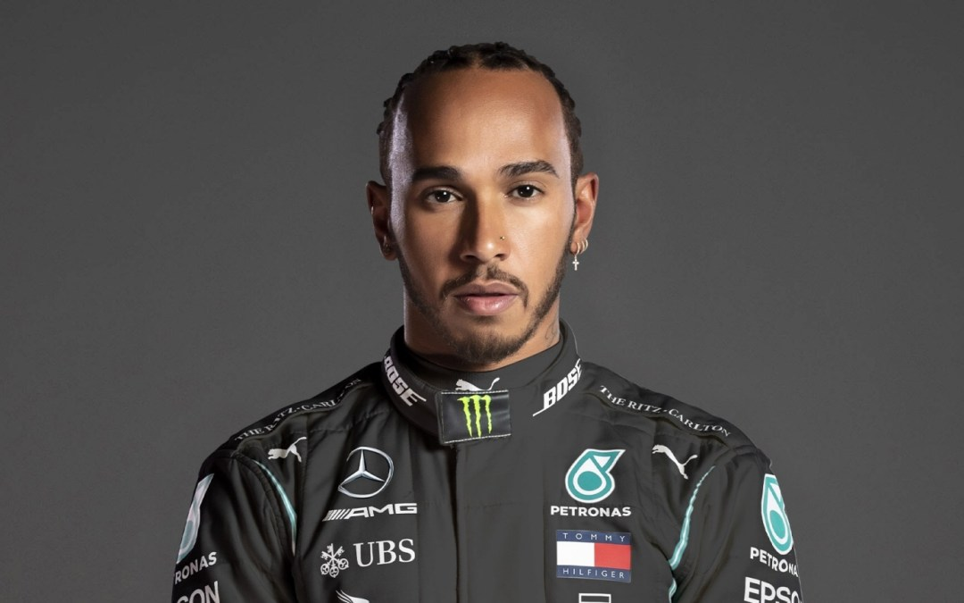 Lewis Hamilton equals Michael Schumacher's record after winning seventh F1 world championship title