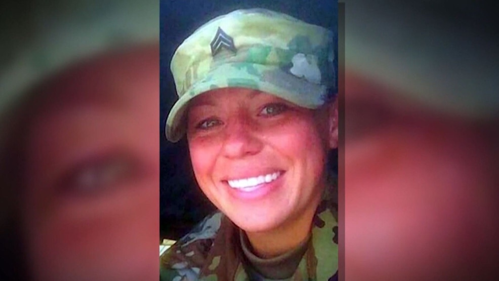 "Morgan Robinson Committed Suicide After Army Did ""NOTHING"" For Soldier Who Reported Sexual Assault, Mom Says"