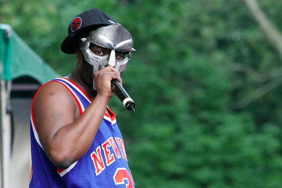 Rapper MF DOOM has died at the age of 49, his representative confirms