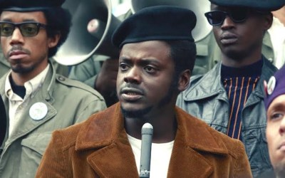 JUDAS AND THE BLACK MESSIAH   Official Trailer