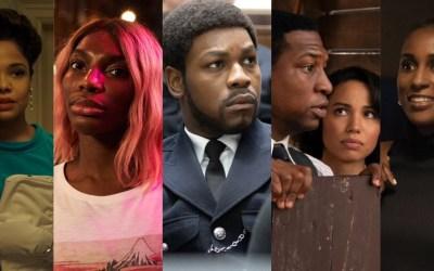 Issa Rae, Jonathan Majors, Tessa Thompson, Michaela Coel, John Boyega, Jurnee Smollet, and Many More Received Critics Choice Awards Nominations