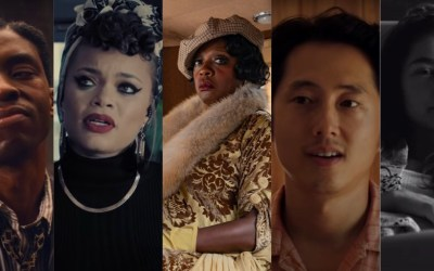 Chadwick Boseman, Viola Davis, Zendaya, Andra Day, and Steven Yeun Receive Critics Choice Awards Nominations