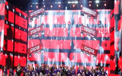 "DOCU-SERIES ""CHOIR,"" BASED ON INSPIRATIONAL STORY BEHIND THE DETROIT YOUTH CHOIR, GREENLIT FOR DISNEY+"