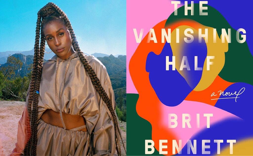 Issa Rae Will Produce HBO's 'The Vanishing Half' Based on Brit Bennett's Best-Selling Novel