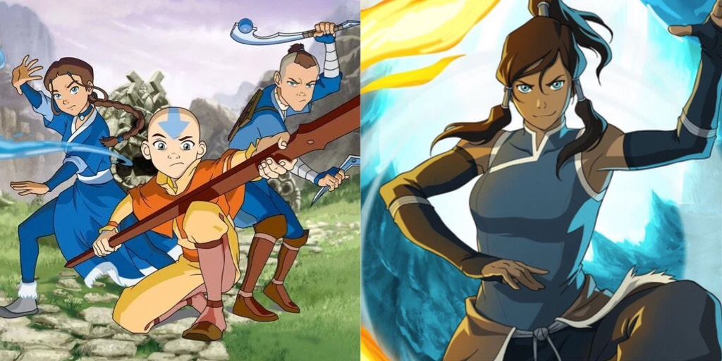 NICKELODEON ESTABLISHES AVATAR STUDIOS, BRAND-NEW CONTENT DIVISION DEVOTED TO EXPANDING THE WORLD OF AVATAR: LAST AIRBENDER AND THE LEGEND OF KORRA