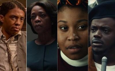 Chadwick Boseman, Alfre Woodward, Dominique Fishback, and Daniel Kaluuya Receive BAFTA Nominations