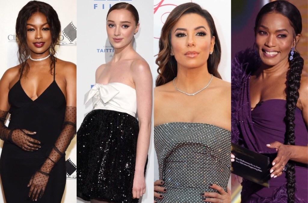 Angela Bassett, Phoebe Dynevor, Eva Longoria, Javicia Leslie, and More To Present at 26th Annual Critics Choice Awards