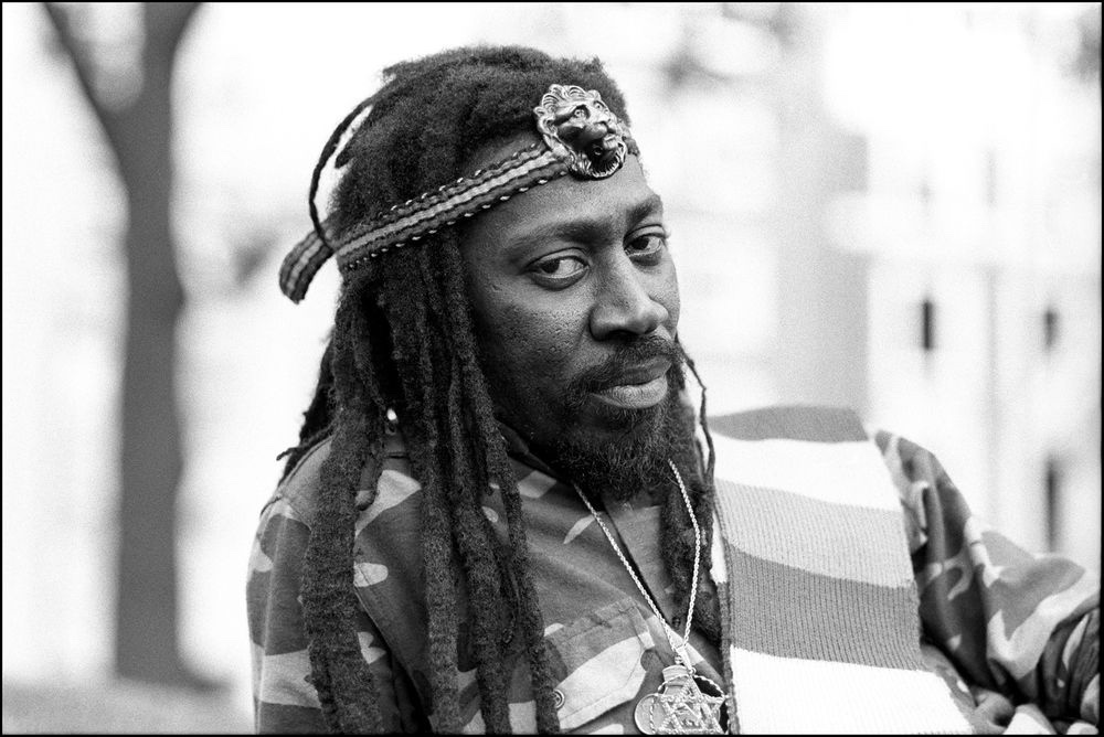 Bunny Wailer, Founding Member of the Wailers, Has Died at Age 73